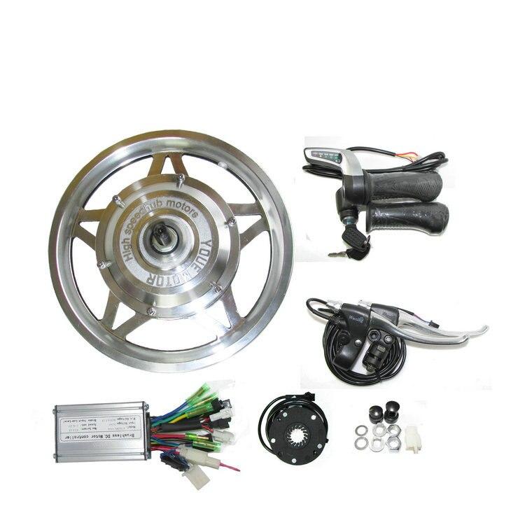 12inch 36v 250w Front Whole Wheel Motor Youe Motor