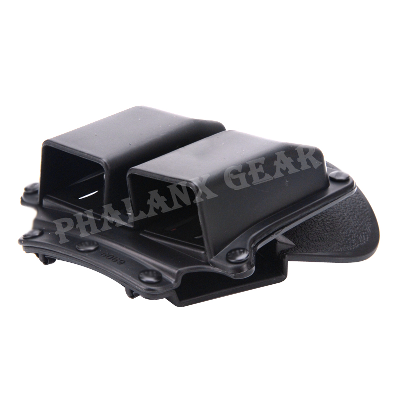 US $4 9 |Dayung Double Majalah Model CZ Shadow SP 01 Phantom 75D FN 9 Mm di  Hunting Gun Accessories dari Olahraga & Hiburan AliExpress com | Alibaba
