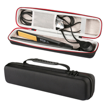 Hot Protective Hair Straightener Hard Travel Carry Bag Box Case for ghd V Gold Classic Styler Stying Tool Curler Box Pouch Cover
