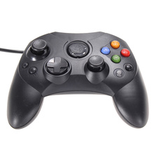 2pcs Wired Controller For Microsoft XBOX System Type 2 Game Accessories Wired Gamepad Joypad Joystick For XBOX Controle Console