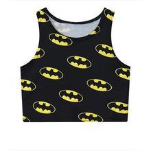 Gros top Achetez À Galerie Crop Vente Petits Lots Batman Des En nIxaRqq5H