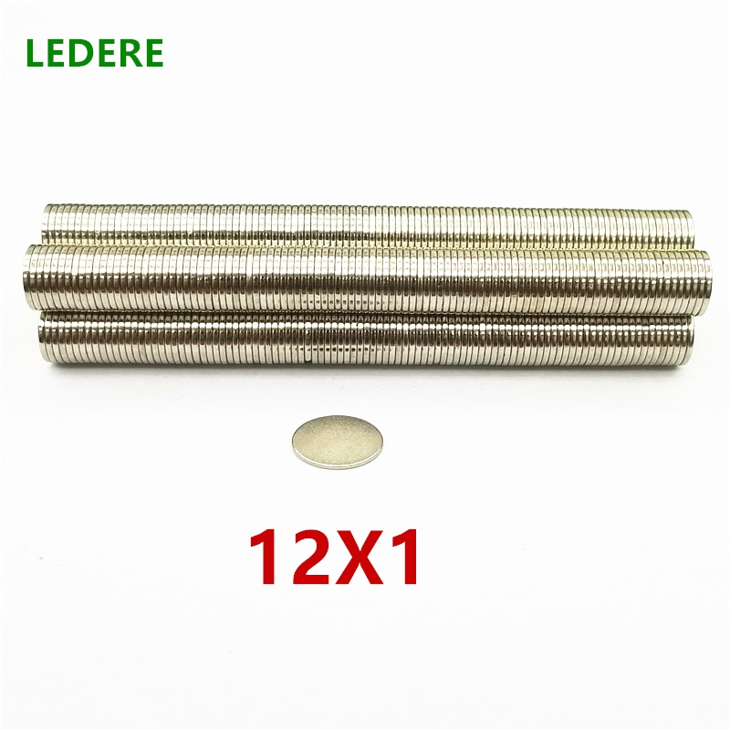 500/1000PCS 12x1mm Strong Round Magnets Dia 12x1 Neodymium Magnet Rare Earth Magnet 12*1mm   12x1 mm 12*1500/1000PCS 12x1mm Strong Round Magnets Dia 12x1 Neodymium Magnet Rare Earth Magnet 12*1mm   12x1 mm 12*1