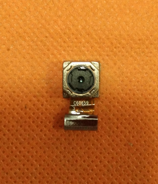 "Originele Foto Achter Back Camera 13.0MP Module Voor Leagoo M8 MT6580A Quad Core 5.7 ""HD 1280x720 Gratis verzending"