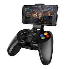 IPEGA PG-9078 Wireless Gamepad Bluetooth Game Controller Joystick Hall Sensor for Android/ iOS Tablet PC Smartphone TV