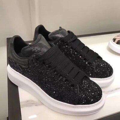 3 Marque Mousseux 2019 8 Luxe Femmes Chaussures 7 Sport Custom 5 2 9 Qualité 6 Designer Plates 4 De Haute 1 wqqICO
