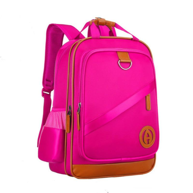 children school bags orthopedic backpack school backpacks boys girls kids schoolbag backpack bookbag mochila escolar sac enfant