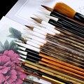 Набор кистей ручка для начинающих крючок линия ручка Китайская традиционная пайка цветы птицы Китайская каллиграфия специально Кисть ручк...