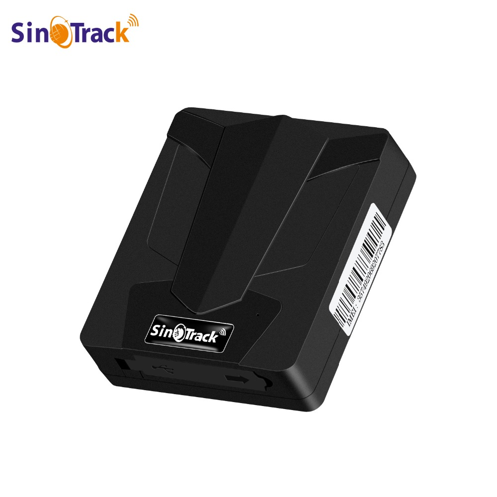 2018 New TK905 Waterproof GPS Tracker Vehicle Locator