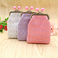 carteras mujer 2016 Fashion Women Small Wallets Retro Hasp Purse Clutch Bag Vintage Ladies Wallet Purse for Coins sacoche homme