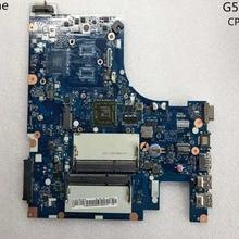 Базовая пластина для ноутбука lenovo G50-45 системная плата AMD am6410 A8 MB aclu5 aclu6 nm до 15 дюймов a281 complete tesed
