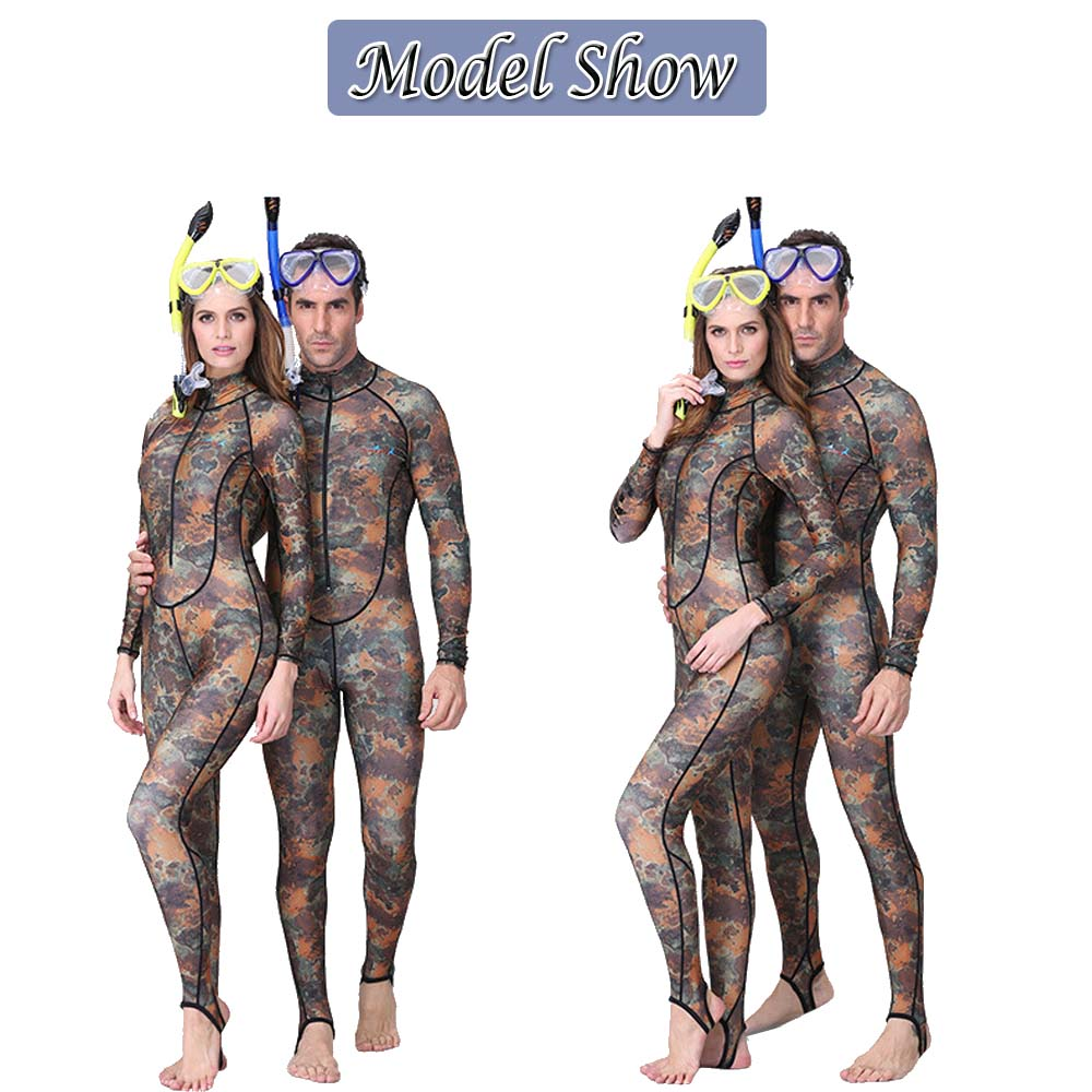 WYOTURN Women Long Sleeve Rash Guards Swimwear Rashguard Set One-piece Swimsuit Rash Guard Plus Size Men Traje De Surf Mujer (7)
