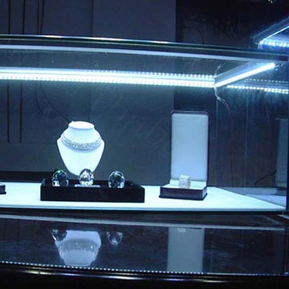 20pcs (40m) çox, Parça başına 2 m Anodized diffuz / aydın - LED işıqlandırma - Fotoqrafiya 3