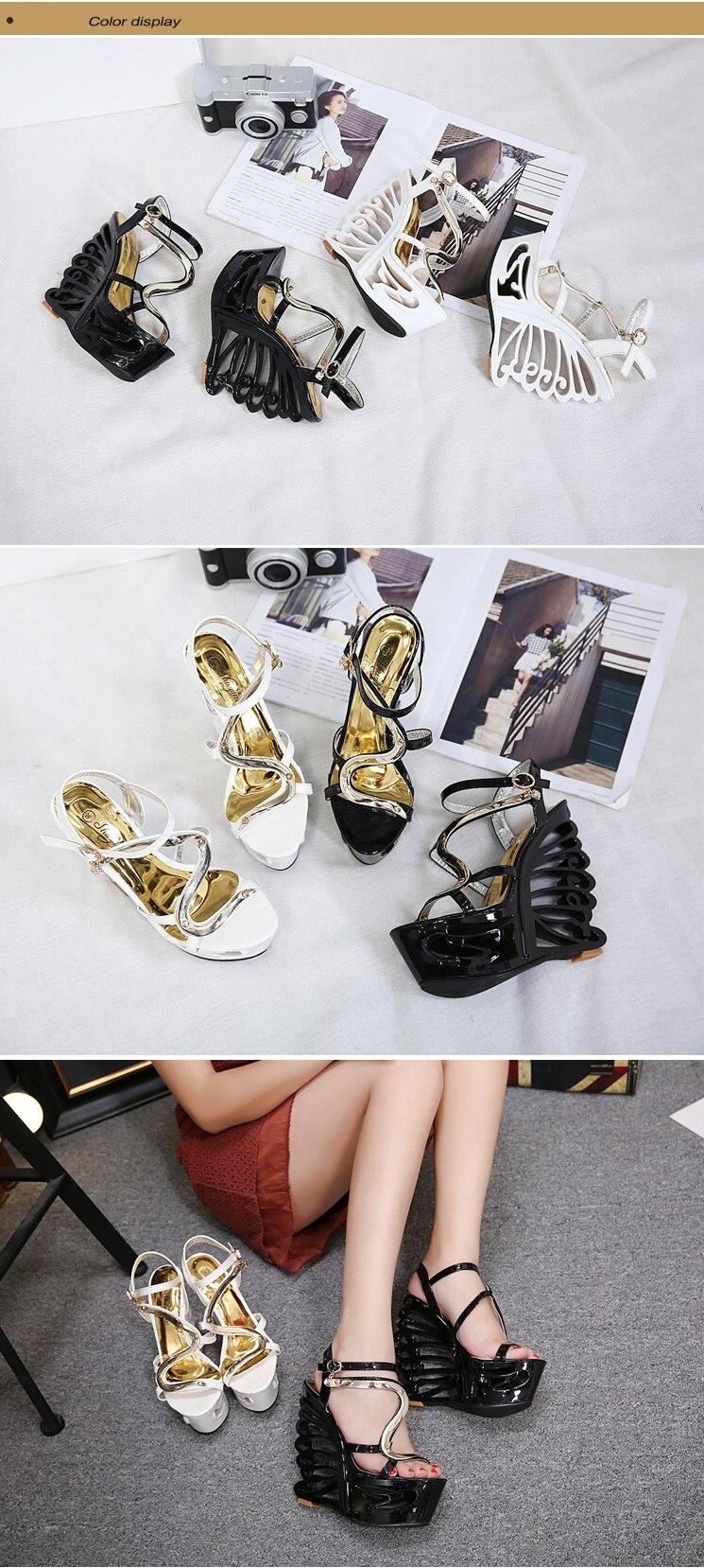 calcanhar verão sapatos femininos retro novidade sandálias