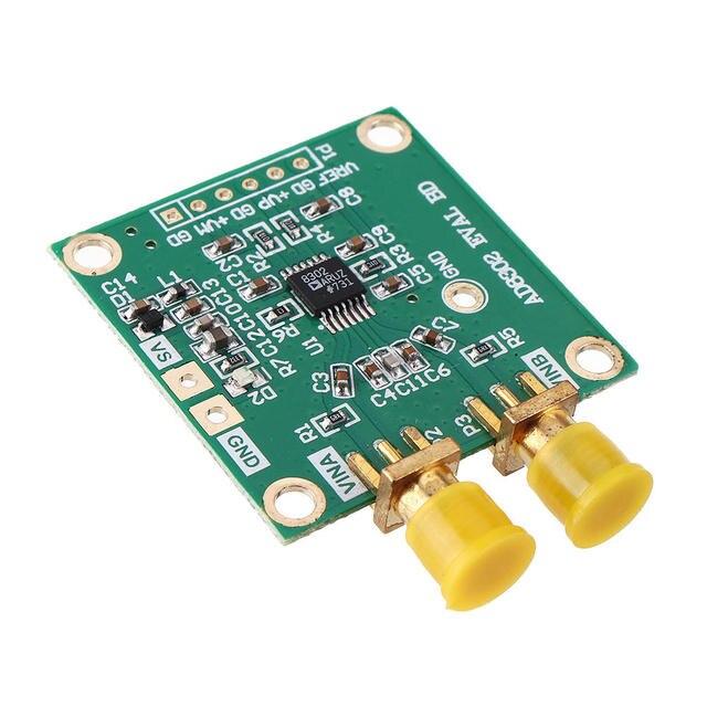 1 pces gerador de sinal rf ad8302 LF 2.7G rf/if gerador de frequência de impedância de função