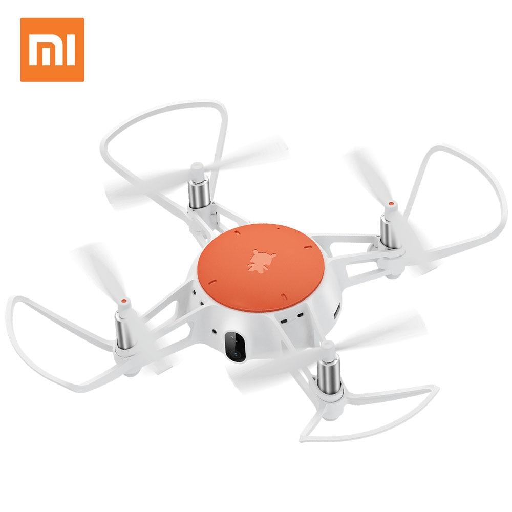 Image 2 - Original Xiaomi MITU Rc Drone With Camera WIFI FPV With 720P Camera 3 Axis Gimbal HD Camera For RC Camera Drones Accessories-in Camera Drones from Consumer Electronics
