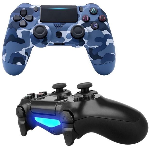 Wireless Bluetooth Gamepad Game Controller for Sony Playstation 4 PS4 Controller For PlayStation 4 Dualshock4 Joystick Gamepad