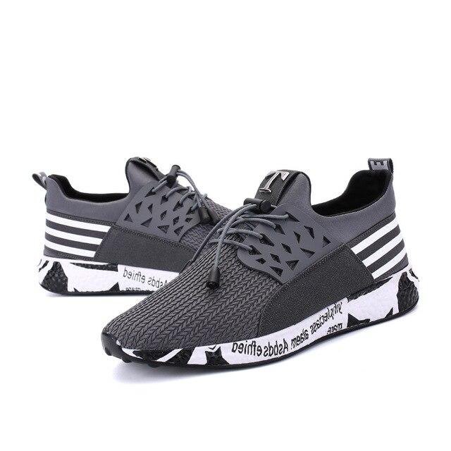 Deporte Entrenadores Corrientes Zapatos Hombres Nuevos Los De FlK1Jc