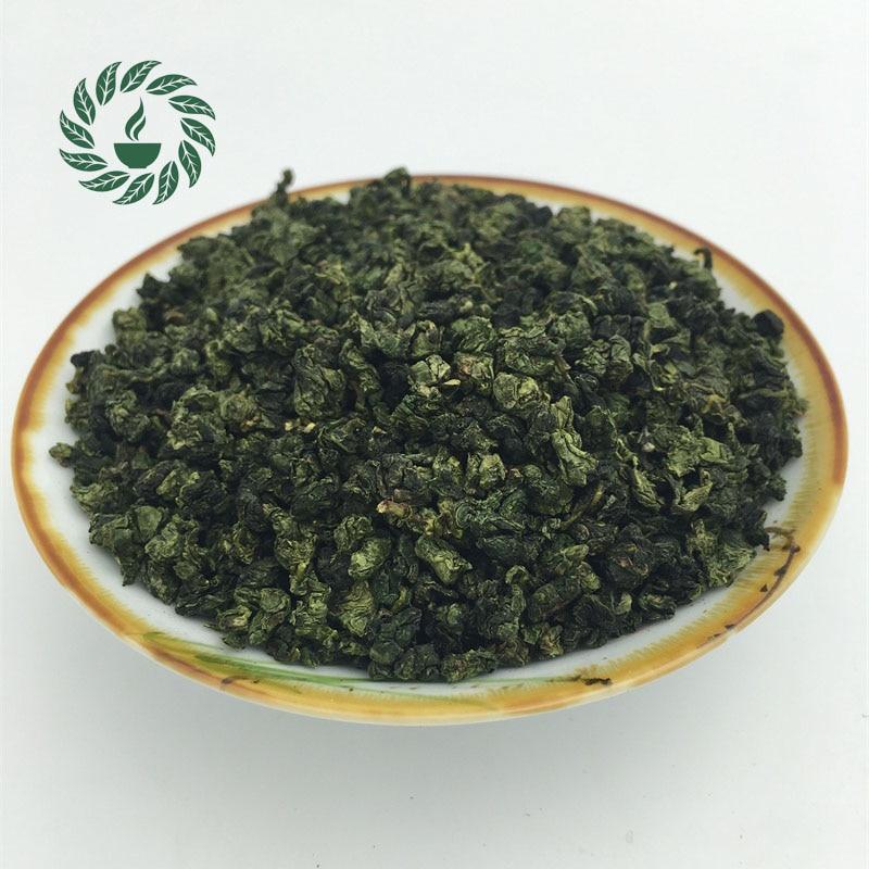 250g Chinese Anxi Tieguanyin tea, Fresh China Green Tikuanyin Tea Natural Organic Health Oolong tea #