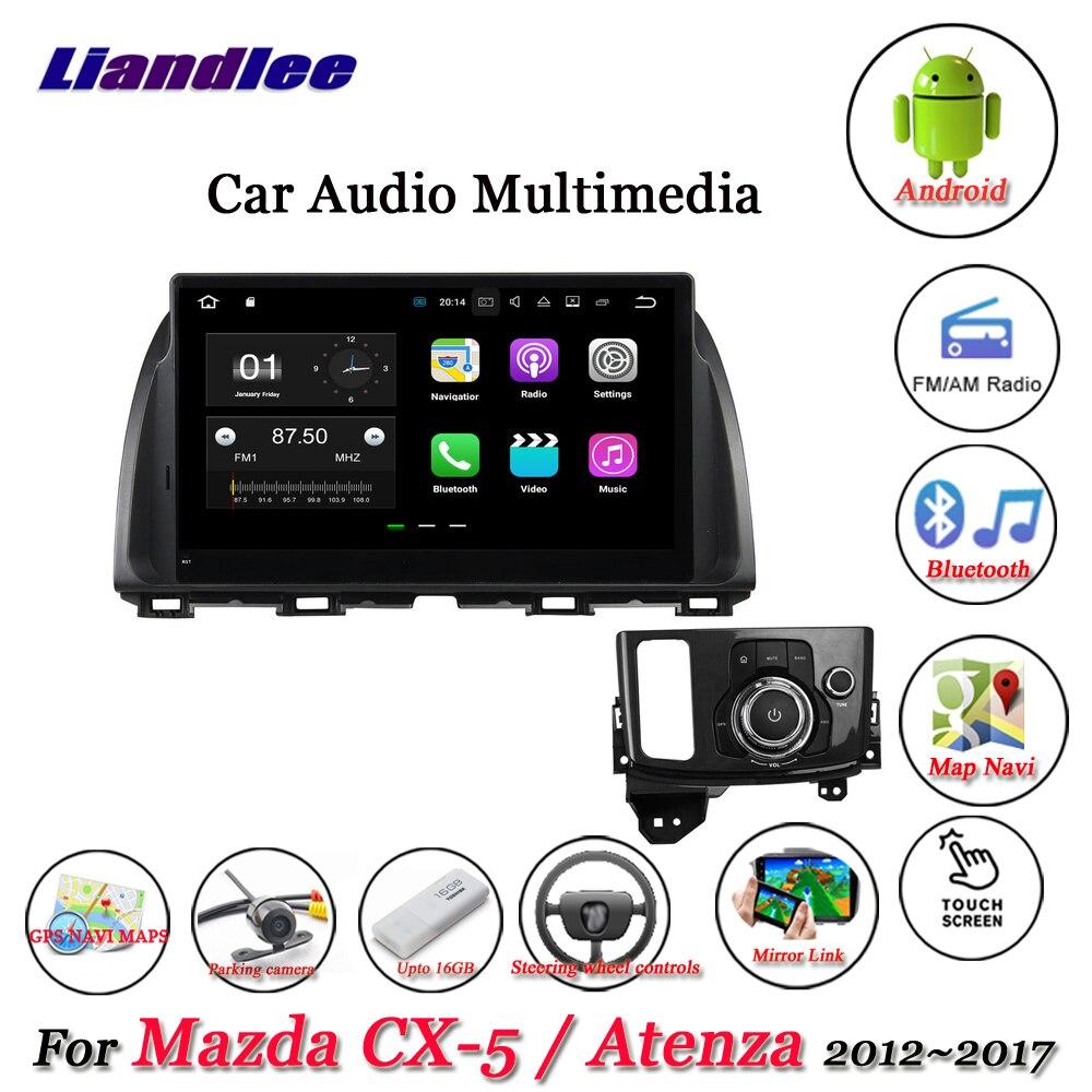 For Mazda CX-5 Atenza 2012~2017-1