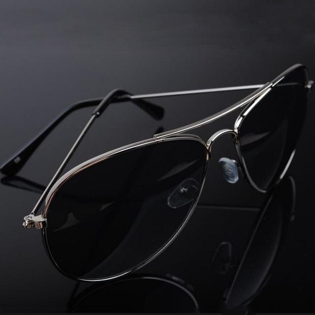 Classic Sunglasses Women Men Unisex Mirror Driving Eyewear Aviator Pilot Outdoor Sports