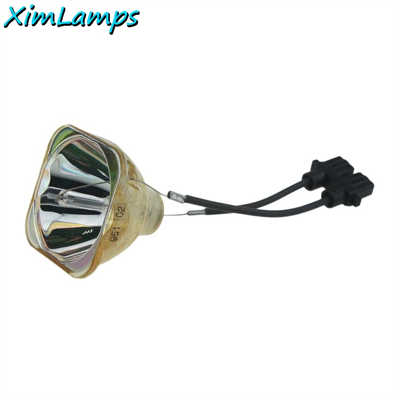 XIM Lamps Projector Bare Lamp RLC-027 Bulbs HS150KW09-2E for VIEWSONIC PJ358 xim lamps sp lamp 008 bare lamp replacement projector bulbs for infocus lp790hb lp300hb ask c300hb proxima dp8000hb