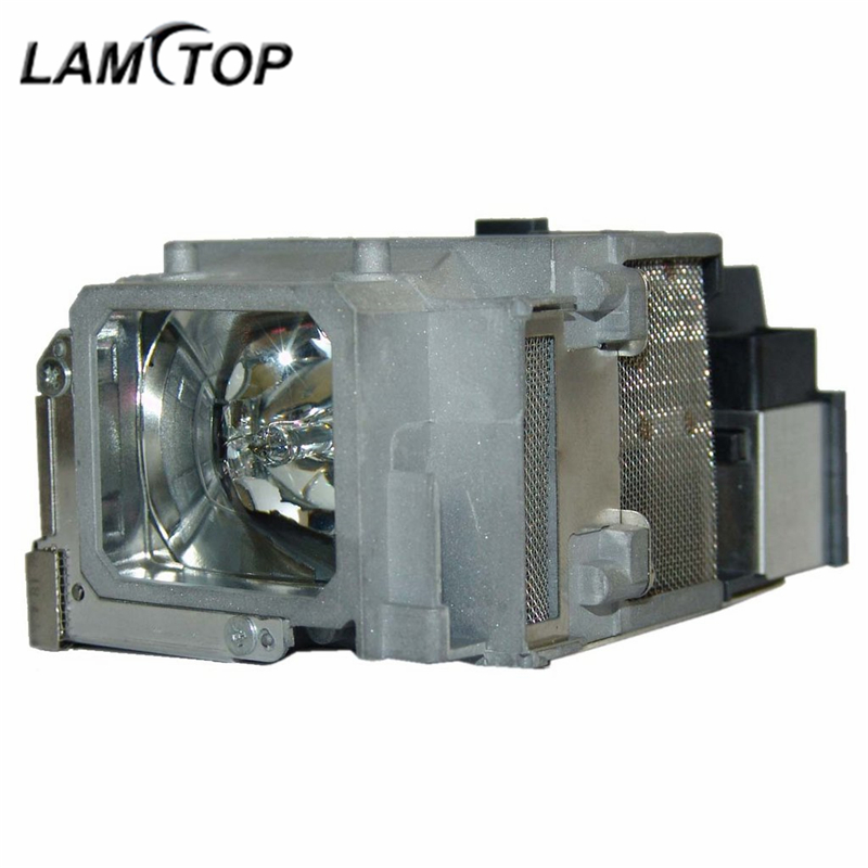 LAMTOP projector bulbs lamp with housing ELPLP65/V13H010L65 FOR EB-1750/EB-1760W/EB-1770W/EB-1775W/EB-C301MN/EB-C260M projector lamp with housing elplp77 for eb 1970w eb 1975w eb 1980wu eb 1985wu eb 4550 eb 4650 eb 4750w eb 4850wu eb 4950wu