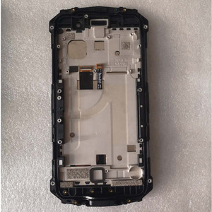 Image 3 - Original For DOOGEE S60/S60 Lite LCD Display With Frame+Touch Screen Digitizer Assembly 5.2inch Replacement Glass + Repair Tools