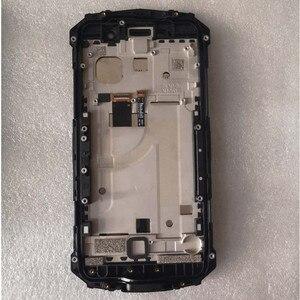 Image 3 - Original pour DOOGEE S60/S60 Lite écran LCD avec cadre + écran tactile numériseur assemblage 5.2 pouces verre de remplacement + outils de réparation