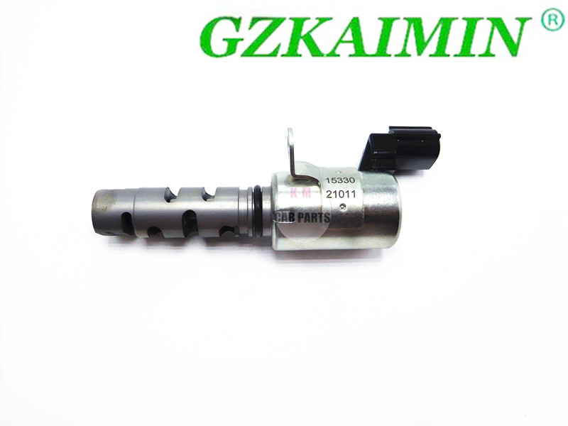 TOP NEW Camshaft Timing Oil Control Valve VVT Solenoid 1533021011 917-210 15330-21011 1533021010 15330-21010 For Toyota Yaris
