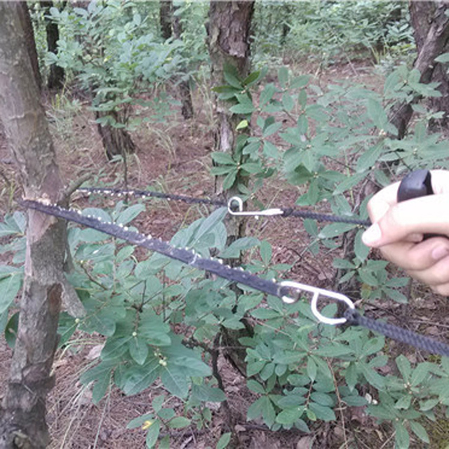 Pocket Outdoor Foldable Chain Saw