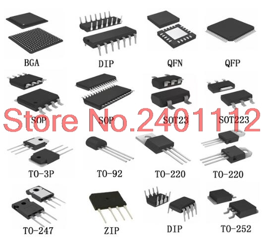 {L6202} {LM319N} {LM723CN} {MC14093BCP} 5pcs/lot image