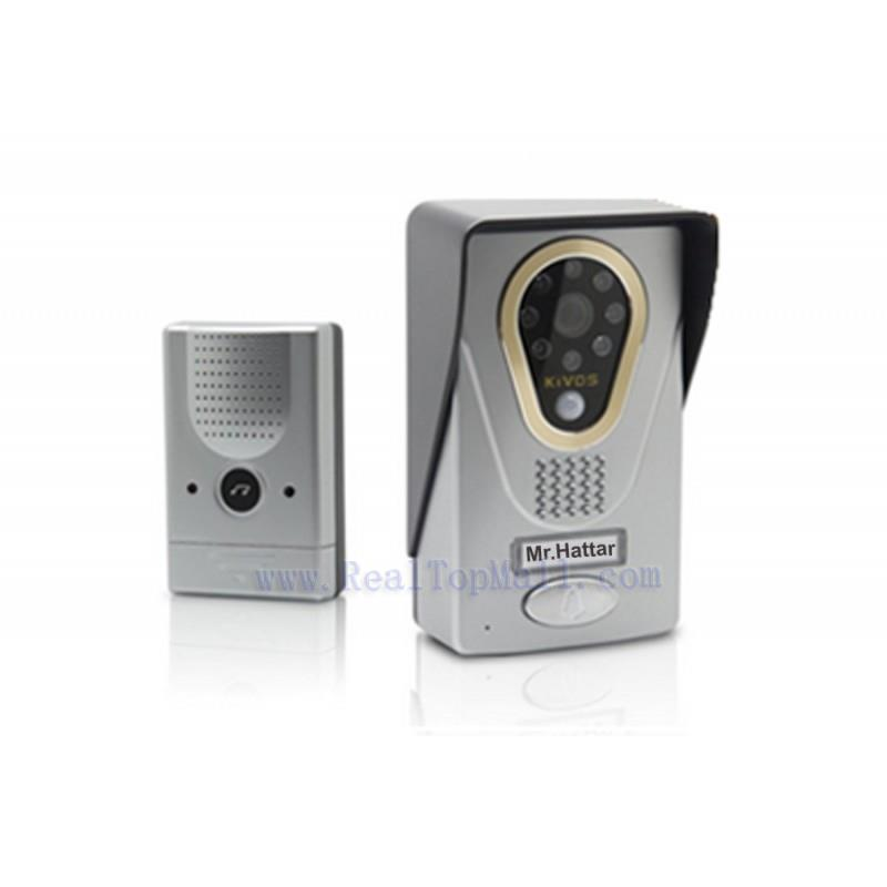 Popular Wireless Doorbell CameraBuy Cheap Wireless Doorbell - Front door camera iphone