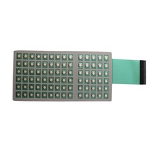 New Scale Keyboard for Bizerba BCII800 part number 61242803200H / 61112802001