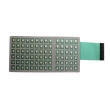 Teclado de escala para Bizerba BCII800, número de pieza 61242803200H/61112802001, nuevo