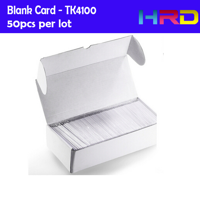 Calendars, Planners & Cards Low Frequency Plastic Blank 125khz Tk4100 Blank Chip Card Back To Search Resultsoffice & School Supplies