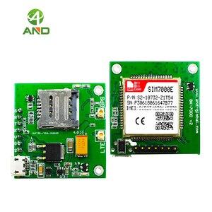Image 2 - Mobile IoT Module, SIM7000E Entwicklung Kit,NB IOT breakout board für ORANGE/KPN/TELIA/VODAFONE/VELCOM/TIM/TE, b3/B8/B20/B28 1PC