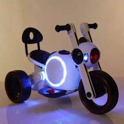 criancas motocicleta eletrica crianca triciclo passeio em motos de carro com luz 1 6y crianca