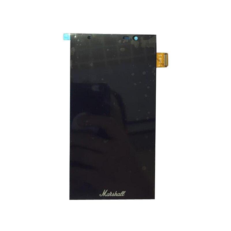 Tactile et LCD pour Marshall londresTactile et LCD pour Marshall londres