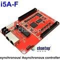 I5A-F (A8) полноцветный СВЕТОДИОДНЫЙ cotrol карты RGB синхронный асинхронный режим Двойной светодиодный экран видео контроллер системы приемник