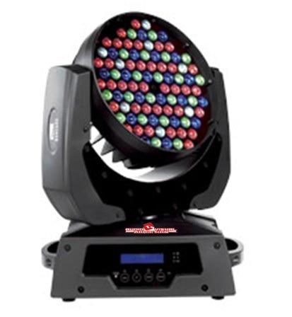 Tianxin 108 *3W 14CHs RGBW Led Moving Head wash