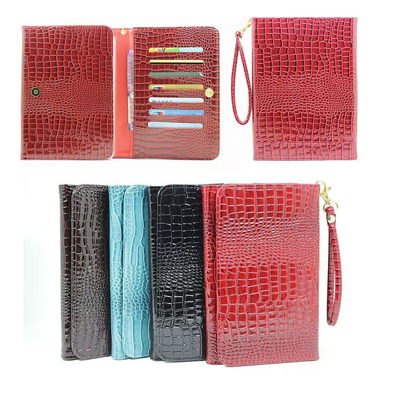 For 7-8 inch tablet Luxury Crocodile PU leather cover case For samsung Galaxy tab 4 8.0 T330 Universal bag+Center flim KF431C учебники феникс электротехническое и конструкционное материаловедение учебник