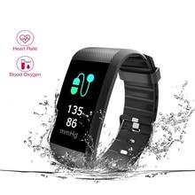 originaR11 Smart Wristbands Heart Rate Monitor Smart Bracelet Fitness Tracker Smartband Waterproof Pedometer for Phone Bluetooth