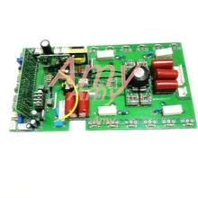 Zx7-250b верхняя пластина с двойным напряжением, верхняя пластина MOS, маленькая машина, 12 инверторный Сварочный аппарат, панель управления