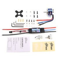 TomCat TC G 3514 KV1150 8T Brushless Motor Skyload 50A Brushless ESC Combo Set for RC Fixed Wing Airplane Drone Helicopter Model