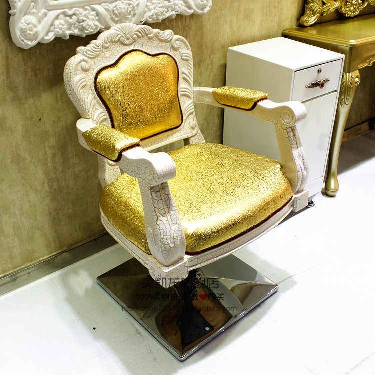 Producenter, der sælger europæisk frisørstol. Retro - Møbel - Foto 4