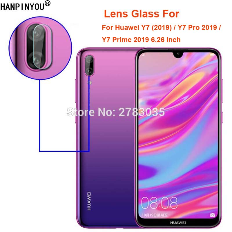 US $0 89 10% OFF|For Huawei Y7 Pro Prime 2019 / Enjoy 9 6 26