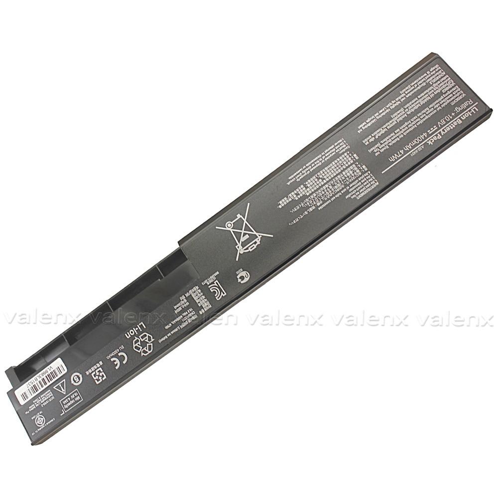 ноутбук батареясы Asus A31-X401 A32-X401 A41-X401 - Ноутбуктердің аксессуарлары - фото 3