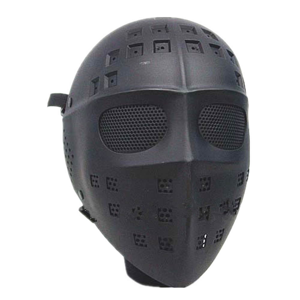Online Buy Wholesale full mask airsoft from China full mask ...