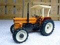 REP 1:32 Fiat 640 DT (REP100) modelo de aleación de Aleación modelo de tractor vehículos agrícolas Modelo Favoritos