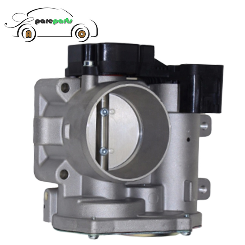LETSBUY 93397800 New Throttle Body 54MM Boresize High Quality Assembly For Chevrolet Corsa Tornado 1.8L 98500110 TB10043|Throttle Body| |  - title=